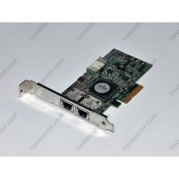 IBM Broadcom NetXtreme II 5709 Dual Port Network Interface Card with TOE and iSCSI Offload 32R2883 42C1782 42C1780