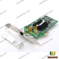 Intel PRO/1000 9300PT Single Port Server Adapter PCI Express x1