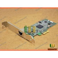 Broadcom BCM5722 1Gbps PCI-Express PCI-E x1 Low Profile Network Server Adapter