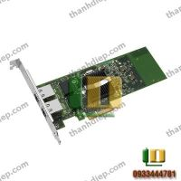 Intel E1G42ET 1GBPS 1000Mbps PCI-Express PCI-E x4 Dual Port Server Adapter 2 x RJ45