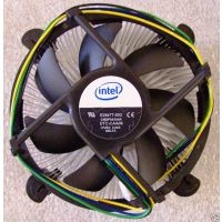 Heatsink/Fan Zin Intel Socket 1366 Lõi Đồng cho CPU Core i7 & Xeon E29477-002