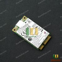 HP UN2420 WWAN Mini Card 7.2 MBps 3G/HSPA Gobi2000 531993-001 509064-002