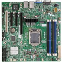 Board mạch chủ Intel® Server Board S1200BTS/S1200BTSR