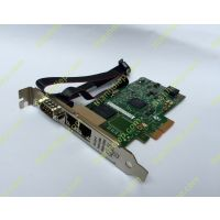 Intel I350-T2 Gigabit Ethernet Quad Port Server Adapters PCIe x4