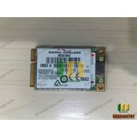 WWAN 3G Sierra Wireless MC8790V wGPS