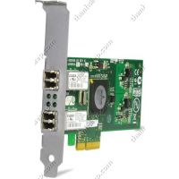 Card mạng quang 2 cổng Allied Telesis AT-2973SX LC Gigabit PCIe x1 - Dual SFP LC connector