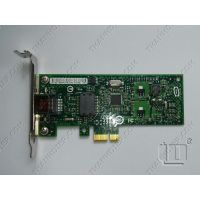Intel EXPI9301CTBLK 1GBPS 1000Mbps PCI-Express PCI-e x1 Network Adapter 1xRJ45 Low Profile/Bracket