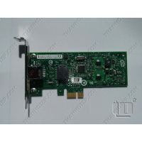 HP NC112T PCIe x1 Gigabit Server Adapter 503746-B21 503827-001 - Low Profile