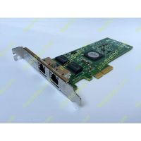 HP NC382T PCI-e Dual port Multifunction Gigabit Server Adapter 458491-001 453055-001 458492-B21