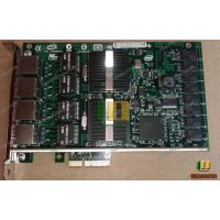 Intel PRO/1000 PT Quad Port PCI Espress Ethernet EXPl9404PTBLK EXPI9404PT D47316
