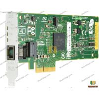 HP NC373T PCI Express Multifunction Gigabit Server Adapter PCI-e x4 - 394791-B21 395861-001