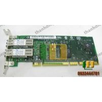 Intel PRO/1000 MF Dual Port Server Adapter LC Fiber PCI-X 1000Base-SX PWLA8492MF