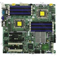 SUPERMICRO MBD-X8DT3-LN4F-O Dual LGA 1366 Intel 5520 Extended ATX Dual Intel Xeon 5500 and 5600 Series Server Motherboard