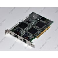Dell Intel Pro 100+ Dual Port Ethernet 10/100Mbps PCI (2 Port 100Mbps PCI) - 09213P