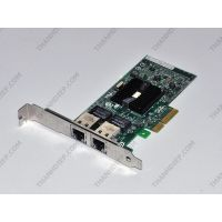 DELL Dual Port PCI-Express PCI-e x4 Server Adapter - X3959