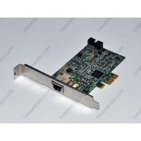 HP Broadcom 5761 NetXtreme PCI Express x1 Gigabit Ethernet Plus NIC 488293-001 482914-001