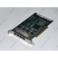 Intel Quad Port Ethernet 10/100Mbps PCI (4 Port 100Mbps PCI) - Radisys 97-9536-20