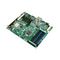 Intel® Server Board S3420GPLX Intel® Xeon® X3400 / L3400 series/Core™ i3 & Pentium® processors  LGA 1156