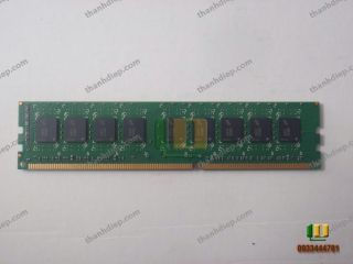 RAM Supertalent 8GB DDR3 1333 ECC Unbuffered