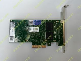 Intel I340-T4 Gigabit Ethernet Quad Port Server Adapters E1G44HT E1G44HTP1G20