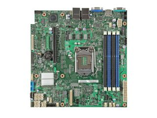 Board mạch chủ Intel® Server Board S1200V3RPM LGA 1150 - Xeon E3 V3