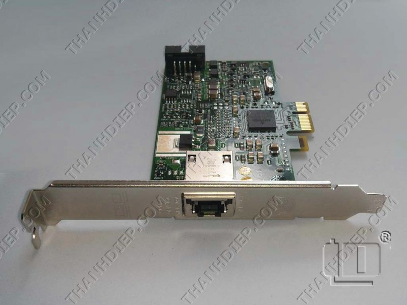 Broadcom 57XX Gigabit Integrated Controller and NetXtreme