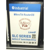 8GB SSD Mikrotik RouterOS Level 6 Version 6.x