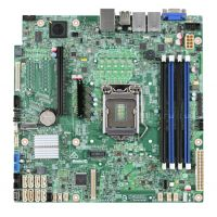 Board mạch chủ Intel® Server Board S1200SPL Socket 1151 Xeon E3 V5