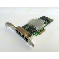 HP NC364T PCI Express x4 Quad Port Gigabit LP Server Adapter 435508-B21 436431-001