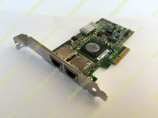Broadcom NetXtreme II 5709 Network Interface Card with TOE and iSCSI Offload